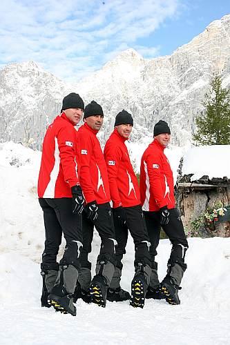 Dukla Liberec Team