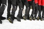 Neos Voyager a  Dukla Liberec Team