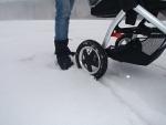 Na sněhu 2