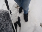 Na sněhu 1